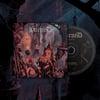 HORNED - Eminence CD-Digipack