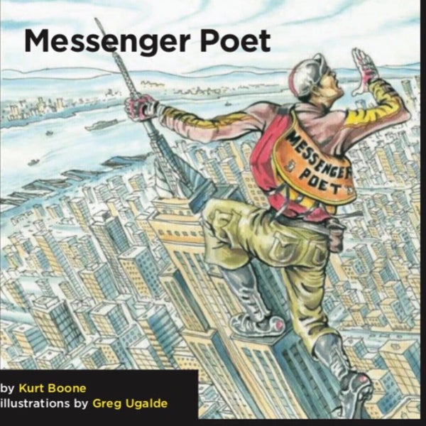 Image of Messenger Poet Combo