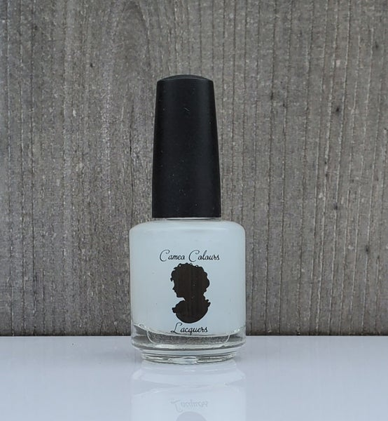 Image of Silhouette in Frost - Matte Quick Dry Top Coat (5 Free)