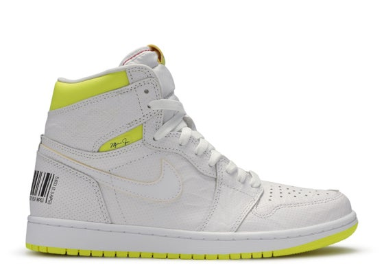 "Image of Air Jordan 1 Retro High OG ""First Class Flight"""