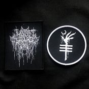 Image of Woven patches