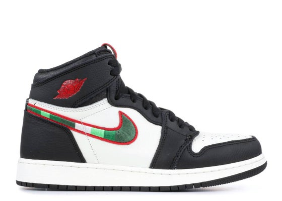 "Image of Air Jordan 1 Retro High OG ""Sports Illustrated"" (GS)"