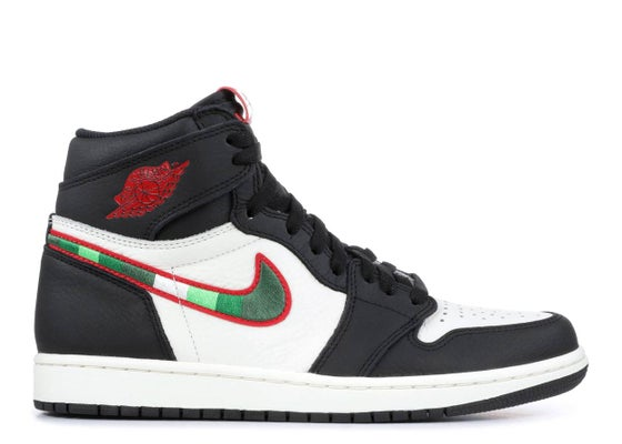 "Image of Air Jordan 1 Retro High OG ""Sports Illustrated"""