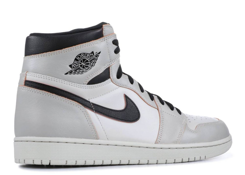 "Image of Air Jordan 1 Retro High OG Defiant ""NYC to Paris"""