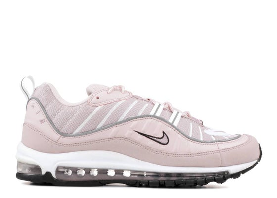 "Image of WMNS Nike Air Max 98 ""Barely Rose"""