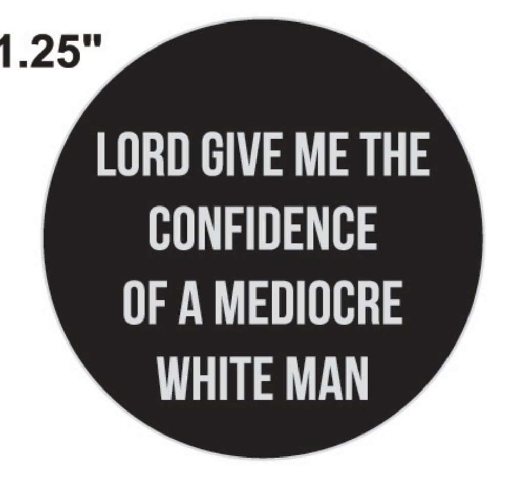 Image of LORD GIVE ME THE CONFIDENCE .. by Sarah Hagi (PREORDER ARRIVES ON/AROUND 4/5)