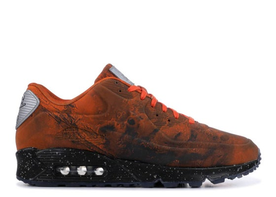 "Image of Nike Air Max 90 QS ""Mars Landing"""