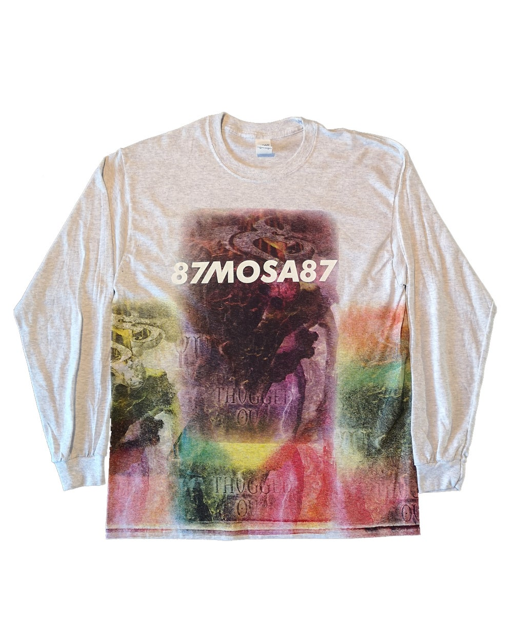 Image of M87 size S
