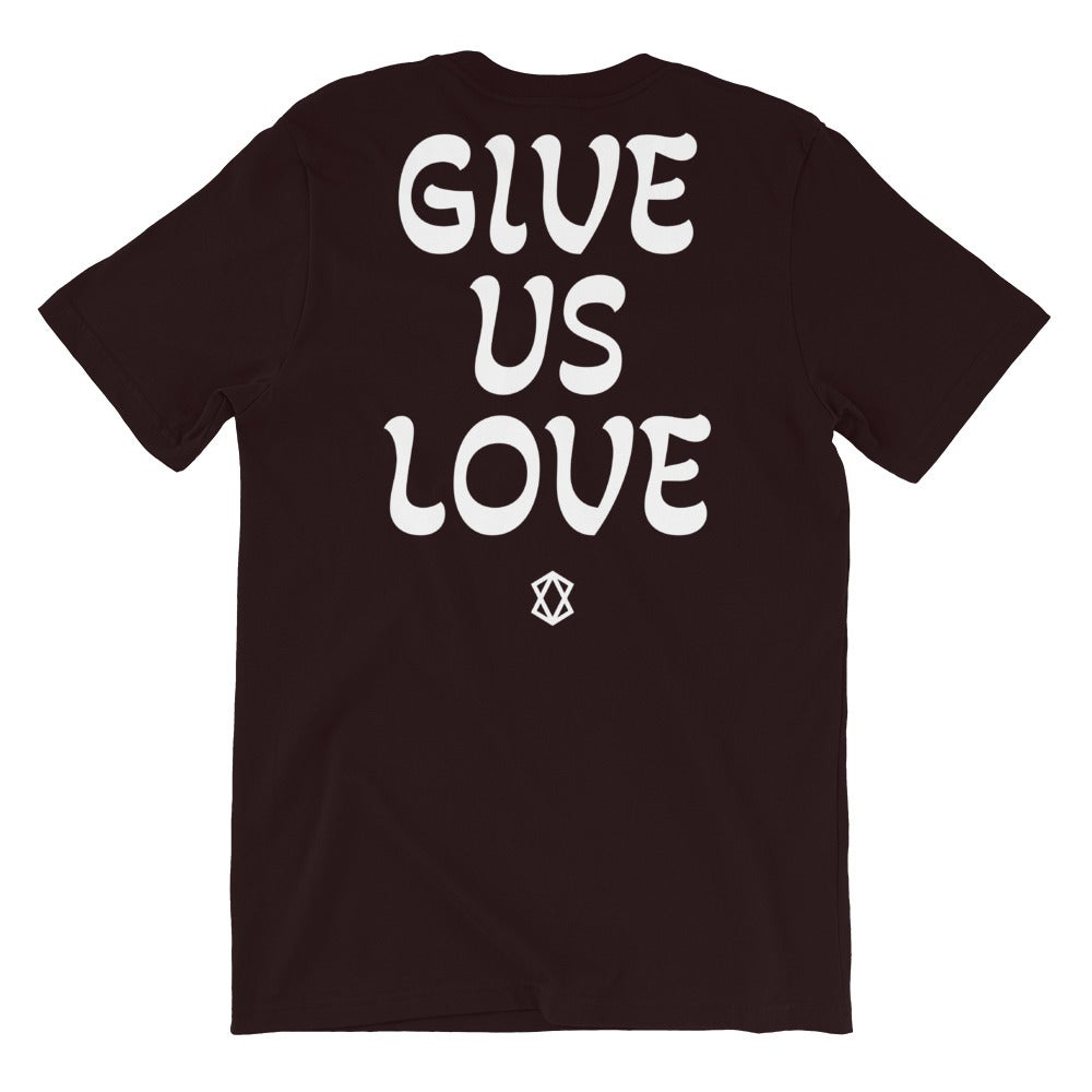 Image of Give Us Love T-Shirt