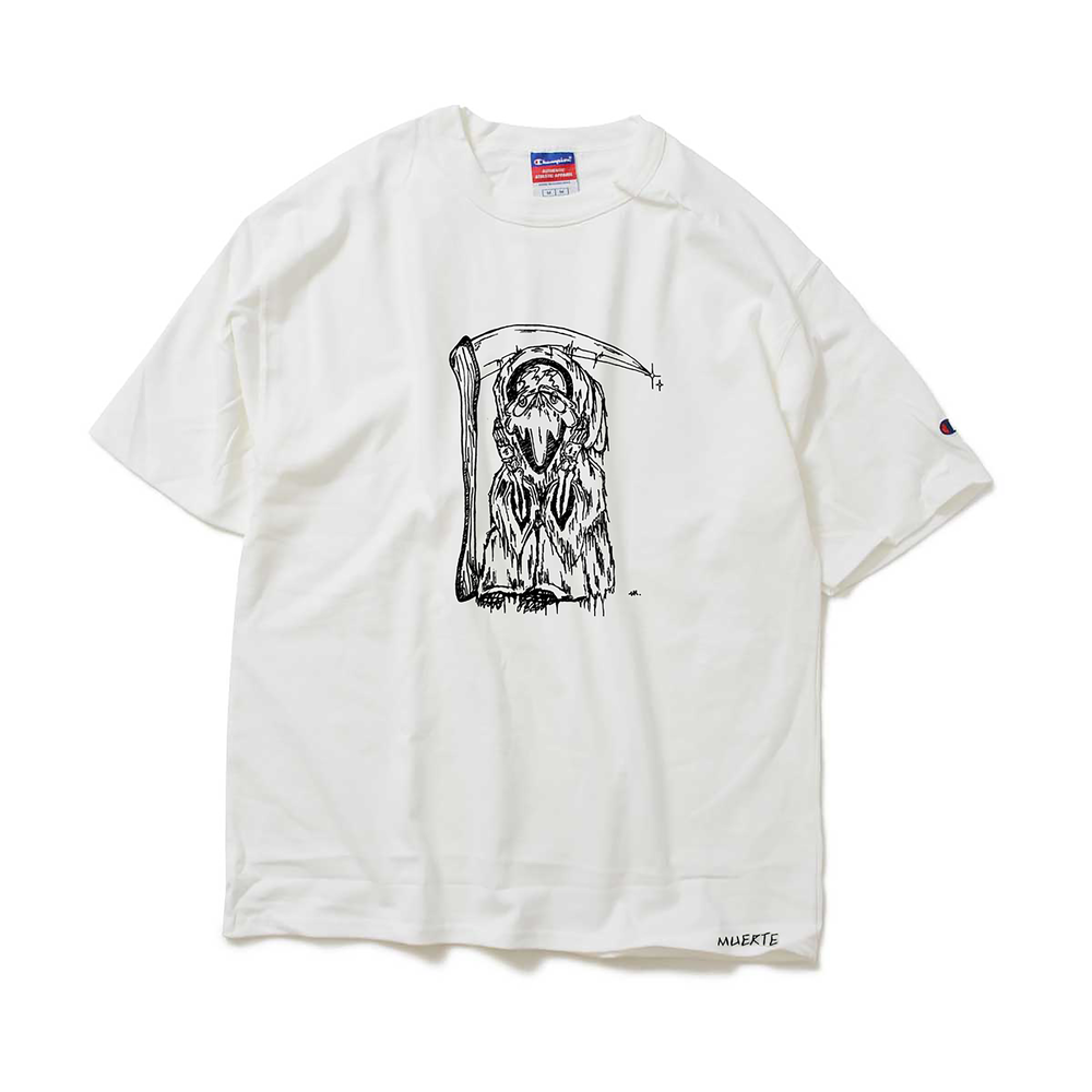 "Image of ""CRYING"" TEE"