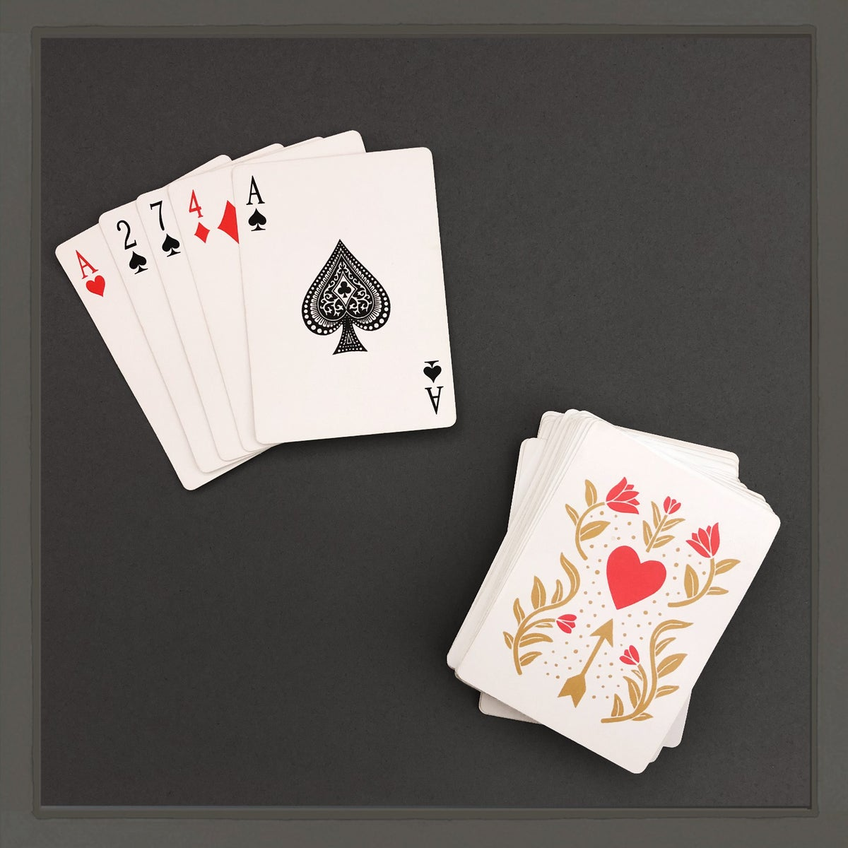 Image of SRS Playing Cards