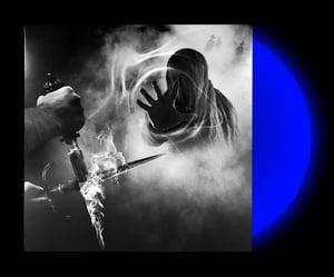 "Image of ARTS ""GRAVESIDE SUMMONING: CRYPT AURA"" GLOW IN THE DARK 7"" LIM. 100"