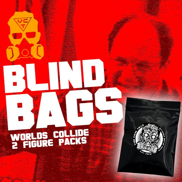Image of Blind Bag