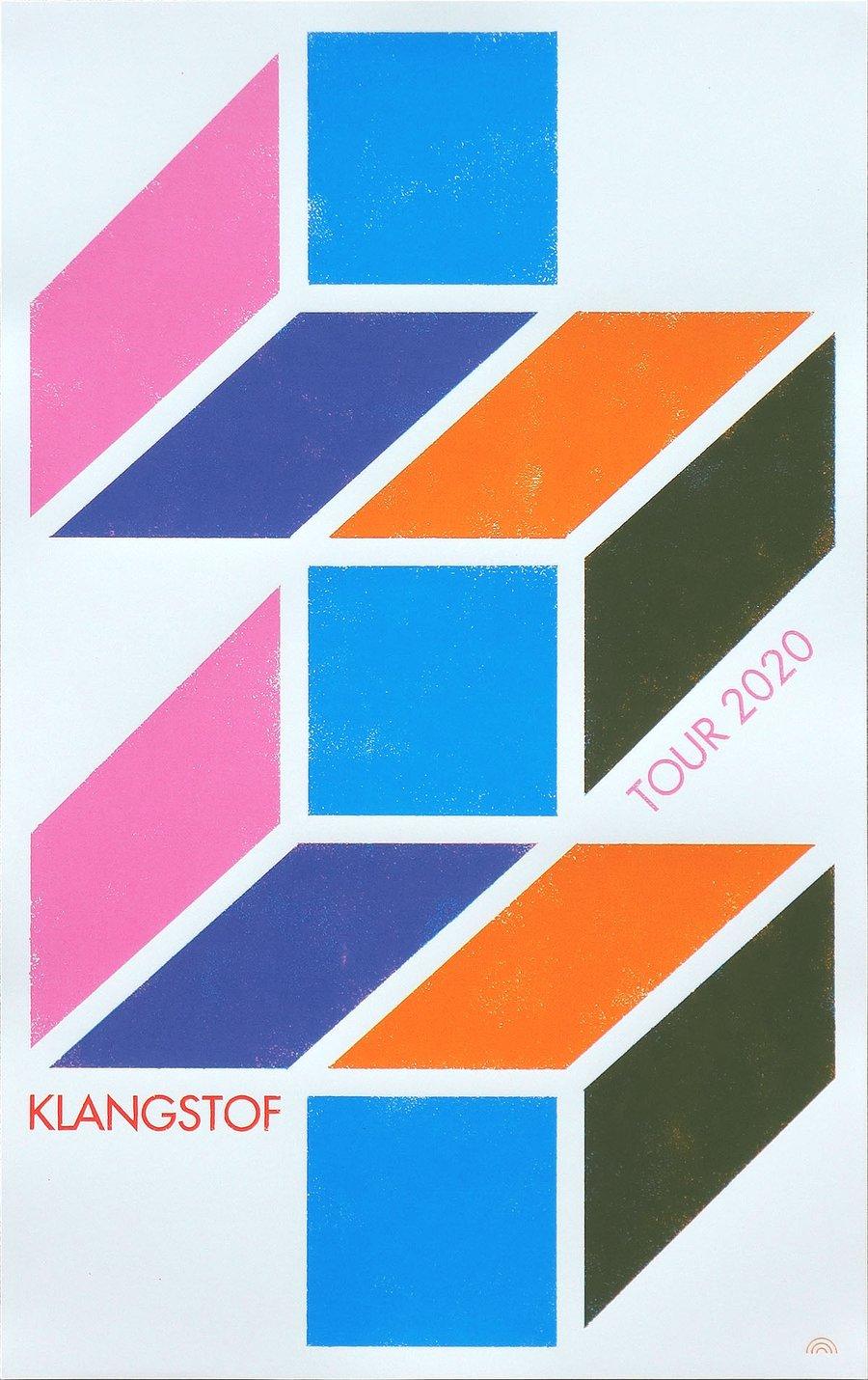Image of KLANGSTOF