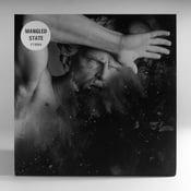 "Image of MANGLED STATE ""STIGMA: HOLLOWED SKULL"" TEST PRESS EP"