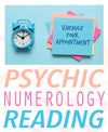 Schedule A Numerology Reading