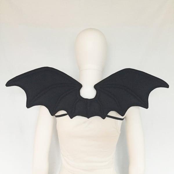 Image of Dragon/Bat Wings (20 colors)