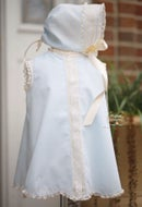 Image 1 of Lily Heirloom Insertion Dress
