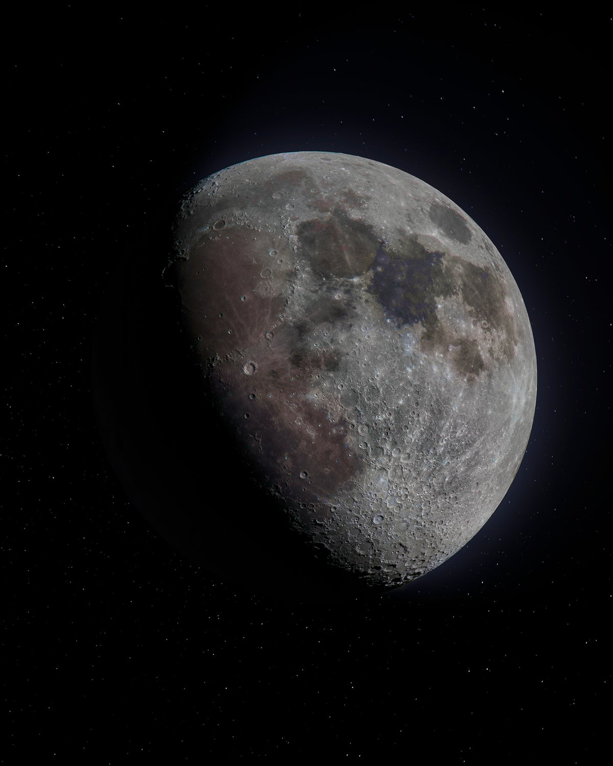 Image of Waxing Gibbous