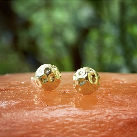 Image of Moon Rock Studs