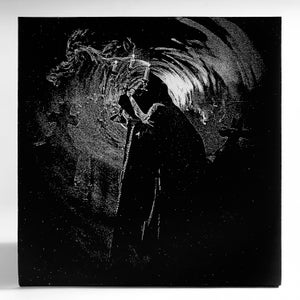 "Image of ARTS ""GRAVESIDE SUMMONING: I FEEL DEATH WITHIN ME"" TEST PRESS EP"