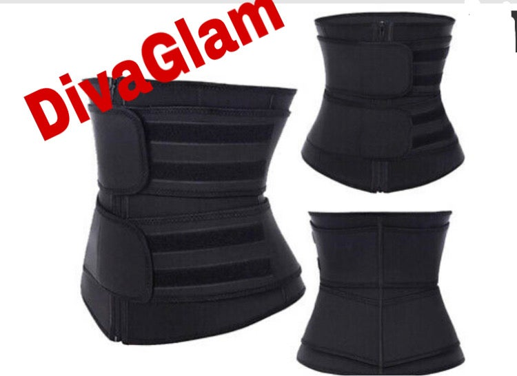 ULTIMATE GLAM WAIST TRAINER (PREORDER)