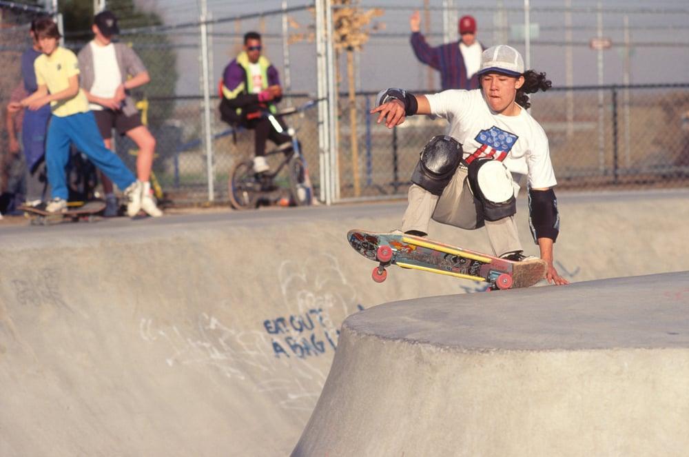 Phil Shao, Palo Alto 1991