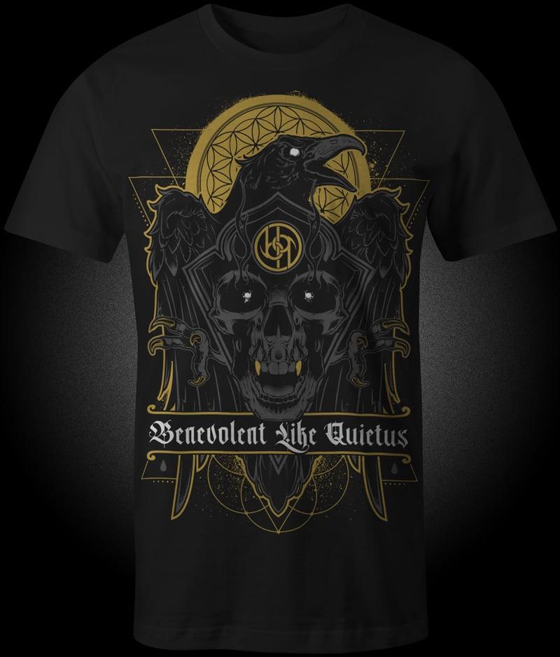 Image of Raven Dawn T-Shirt
