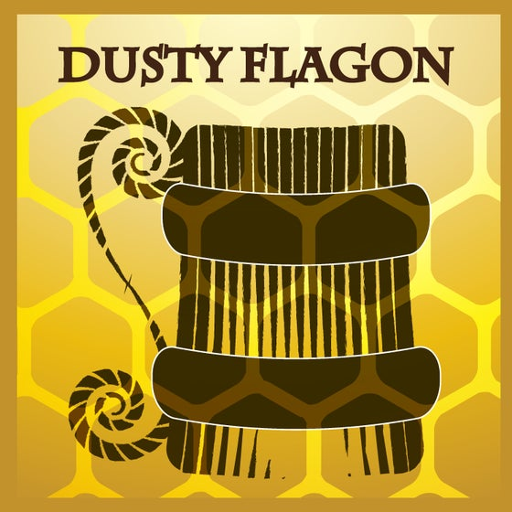 Image of Dusty Flagon