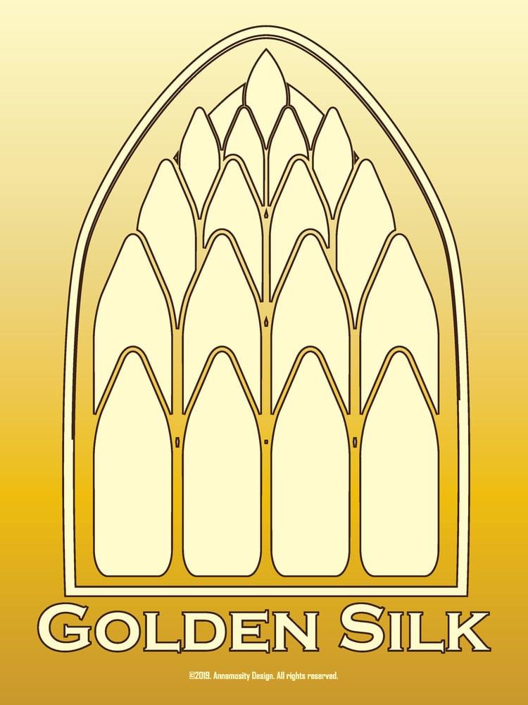Image of Golden Silk - Bar Soap