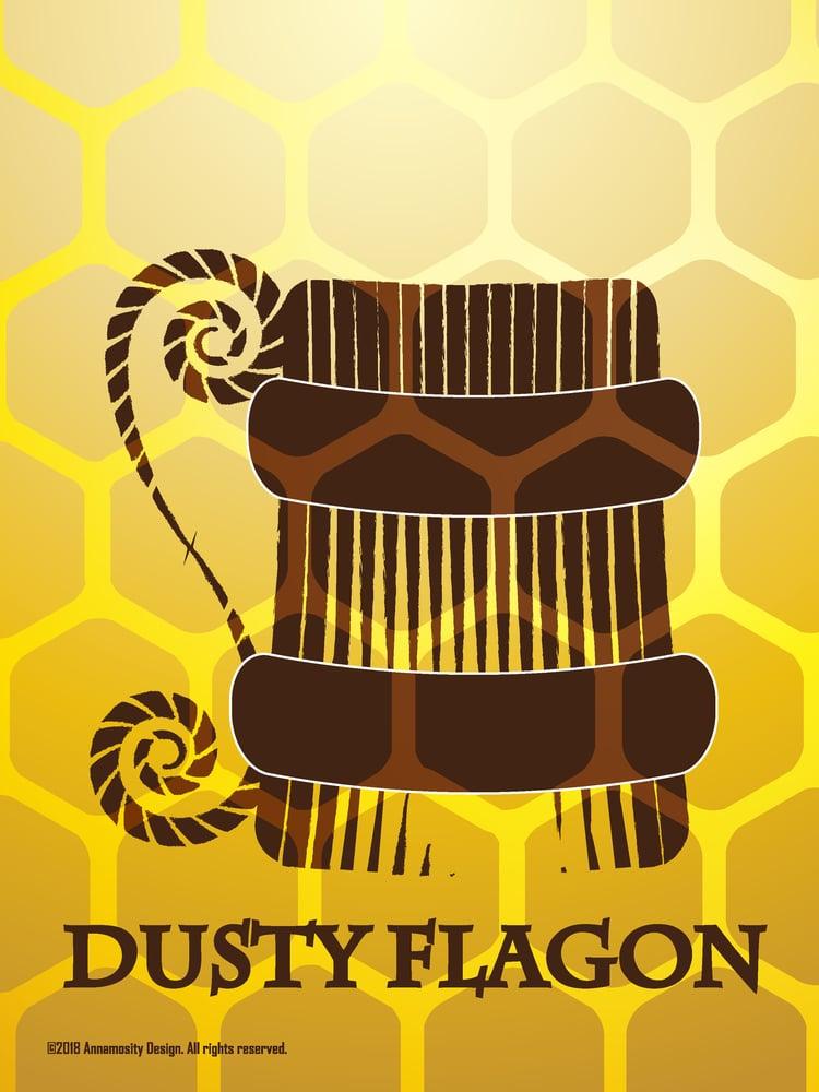 Image of Dusty Flagon - Soap Bar