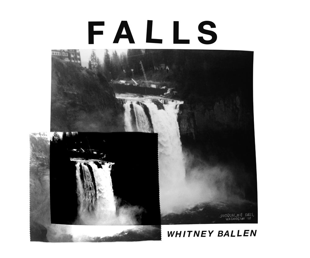 Image of FALLS T-Shirt