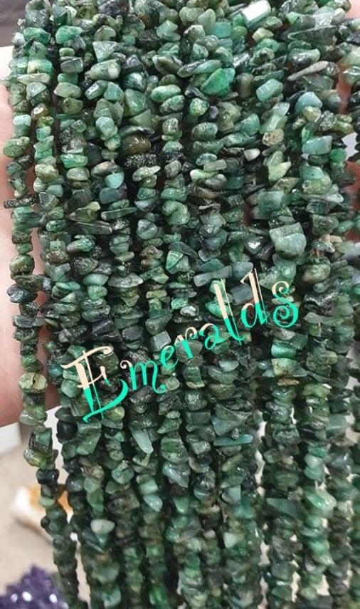 Image of Emeralds