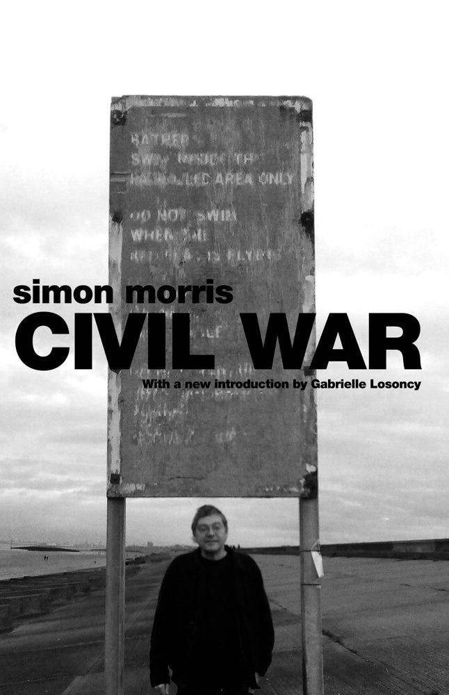 Image of <b>CIVIL WAR Special Edition</b> Simon Morris