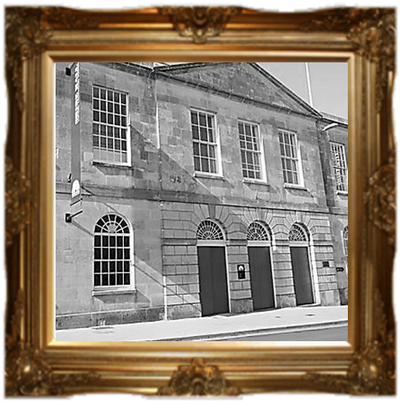 Image of Shire Hall Courthouse Museum - Dorchester - Saturday 4th July 2020