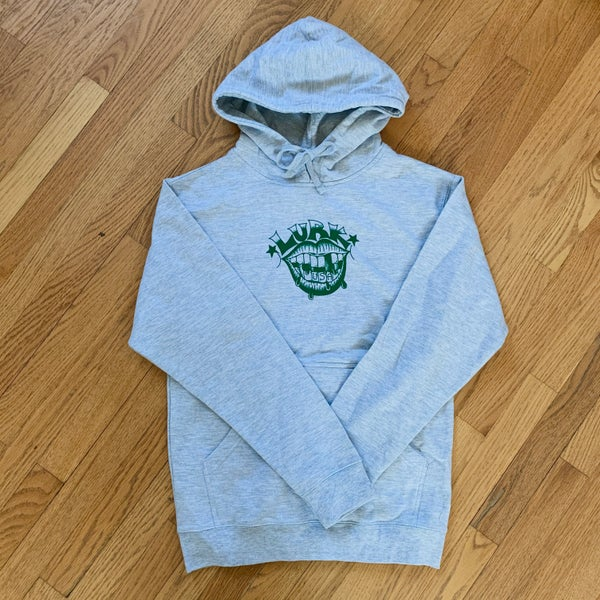 Image of Mouth Hoodie