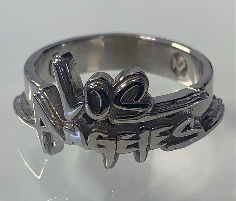 Image of @La Silver Ring
