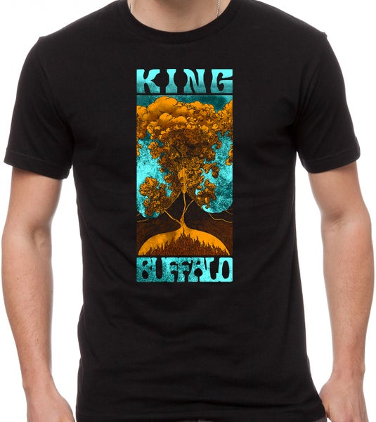 Image of Volcano T-Shirt