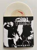 "Image of CHAIN REACTION - Hangman 7"" *LIMITED ERROR PRESS*"