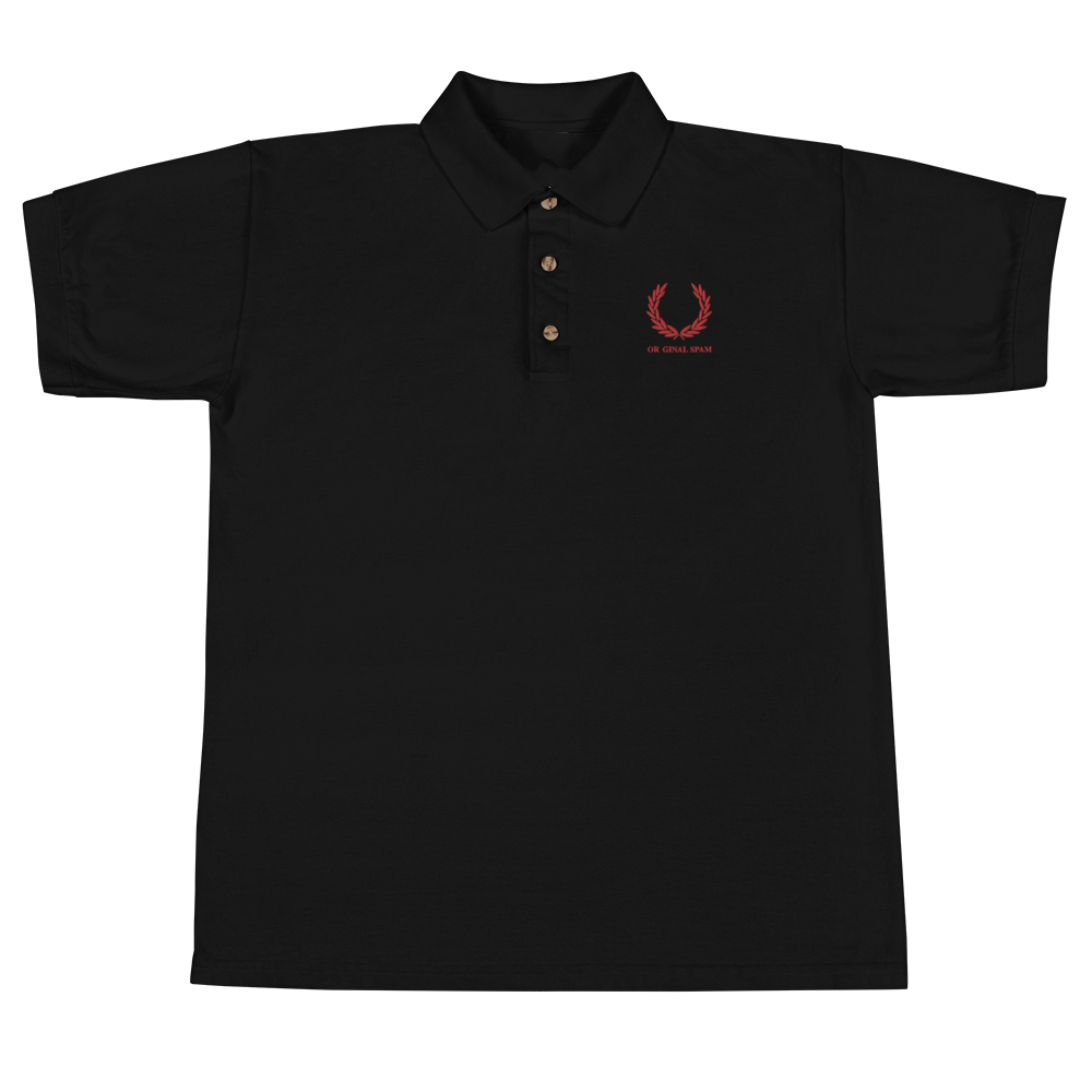Image of FRED SPAM - Polo