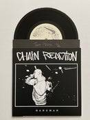 "Image of CHAIN REACTION - Hangman 7"" *TEST PRESS*"