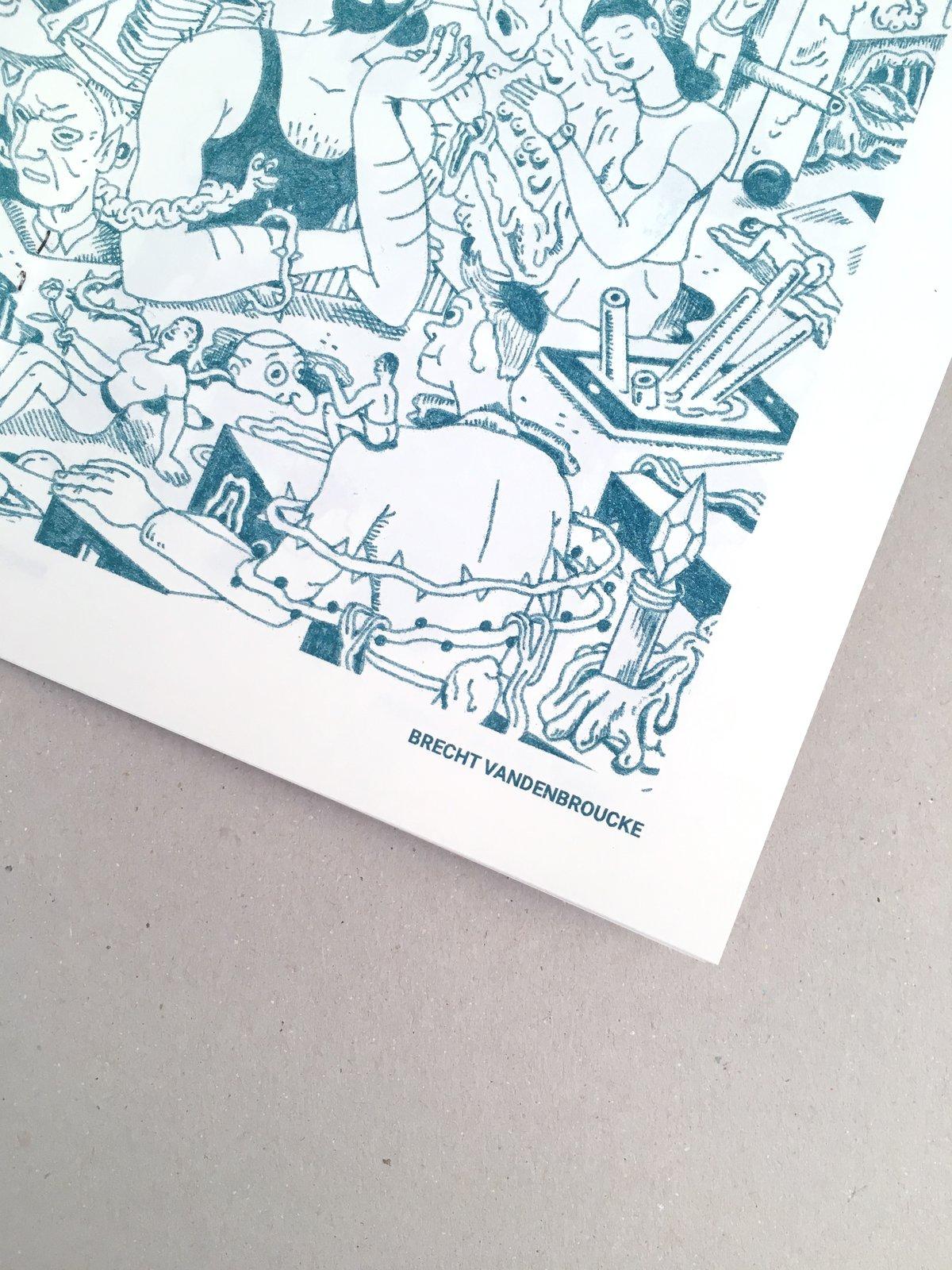 Image of Speelplaats — Fanzine