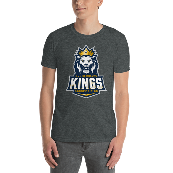 Image of North Dallas Kings T-Shirt