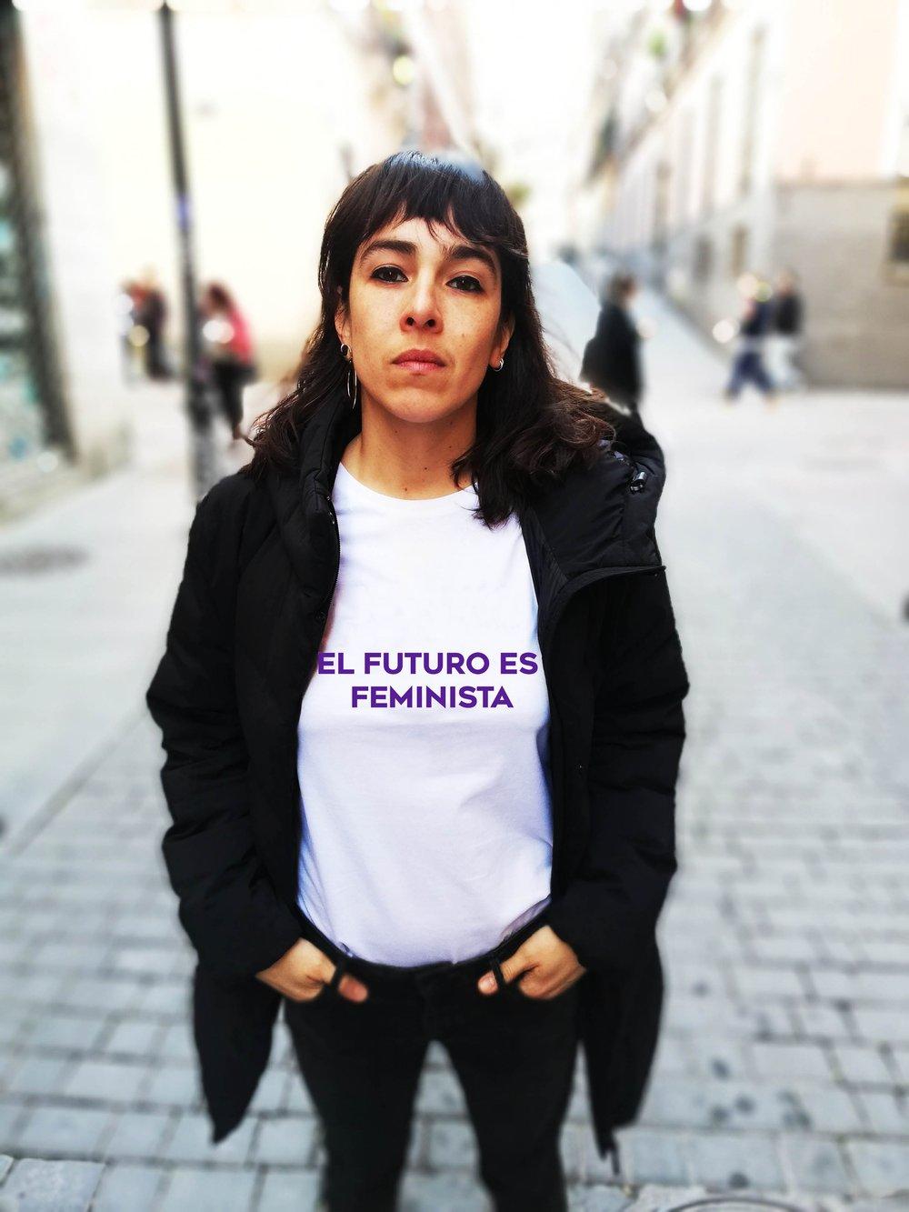 El futuro es feminista