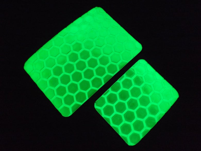 Image of Cyflect Patch Markers Velcro Backed