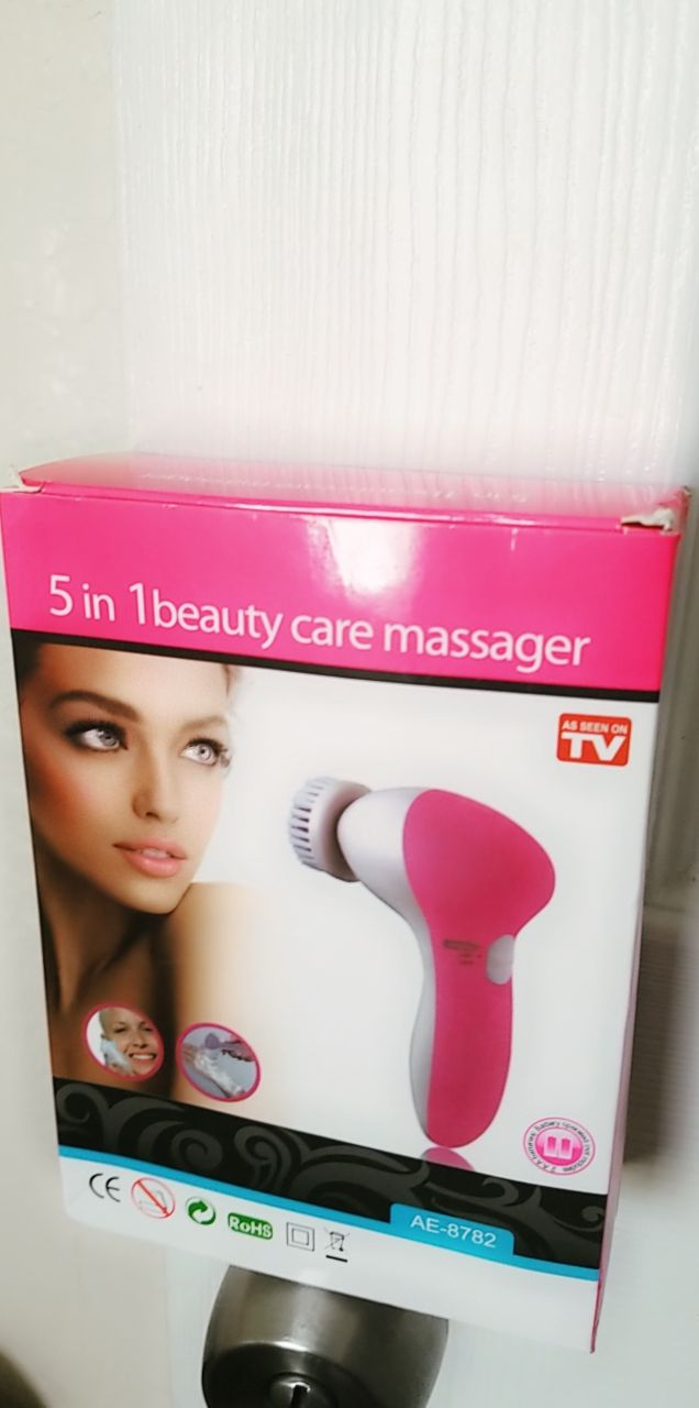 Image of 5 in 1 Beauty Brush