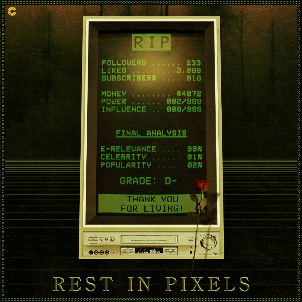 Image of Rest In Pixels