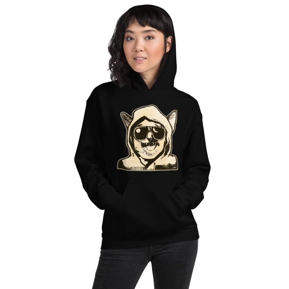 Image of Unaspeckles Unisex Hoodie Sweatshirt