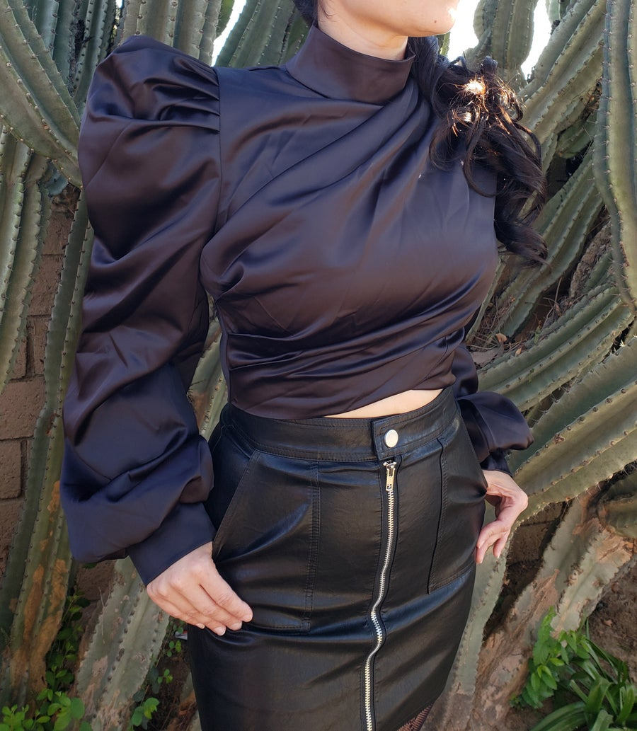 Image of Angels Couture Blouse