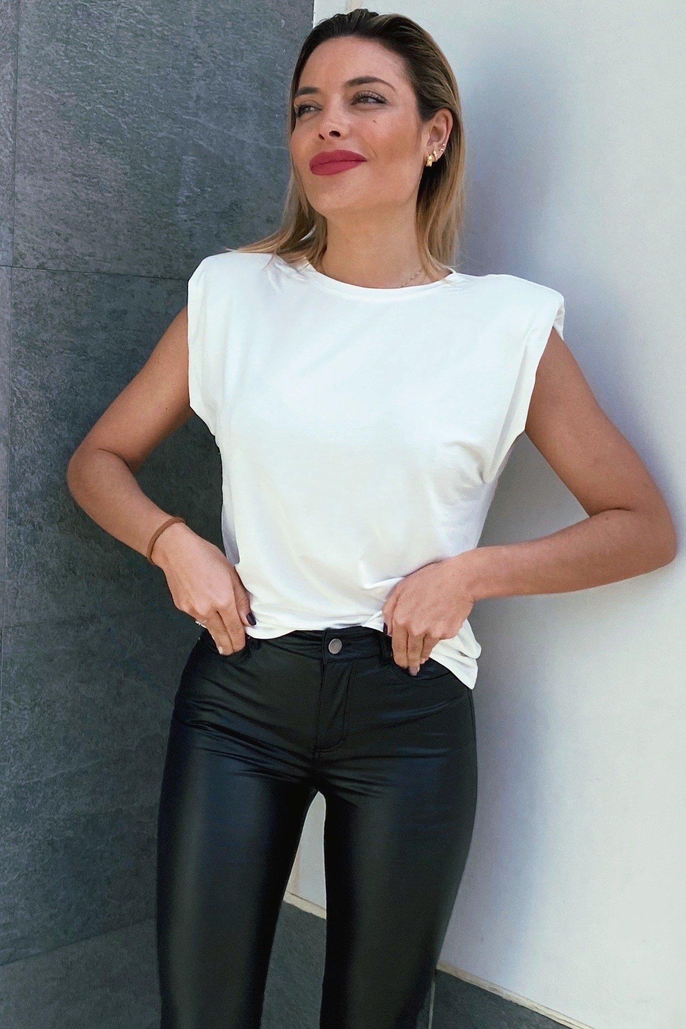 Image of Básica Maxi Blanca